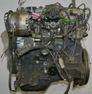 Двигатель 1S-U Toyota