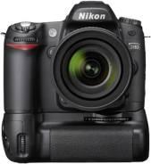Nikon D80. 10 - 14.9 Мп, зум: 14х и более