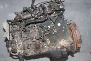 Двигатель в сборе. Toyota Land Cruiser Toyota ToyoAce Toyota Dyna Двигатель B