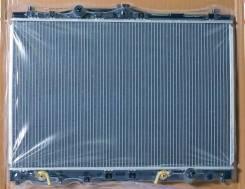 Трубка радиатора охлаждения акпп. Honda Legend