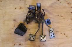 Педаль. Toyota Corolla Levin, AE86, AE85 Toyota Sprinter Trueno, AE86, AE85