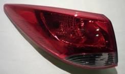 Стоп-сигнал. Hyundai ix35, LM Двигатели: D4HA, G4KD, G4NA