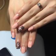 Мастер по наращиванию и дизайну ногтей. Среднее образование, опыт работы 4 месяца