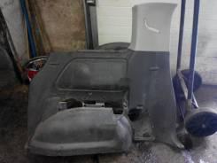 Обшивка багажника. Honda Stepwgn