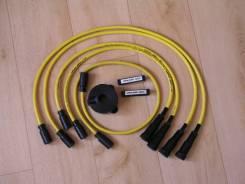 Высоковольтные провода. Honda City Двигатель ER