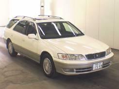 Toyota Mark II Wagon Qualis. SXV20, 5SFE