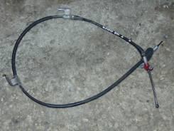 Тросик ручного тормоза. Honda Civic, EU1 Двигатель D15B