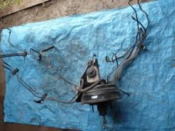 Цилиндр главный тормозной. Toyota Mark II, JZX81 Двигатель 1JZGTE