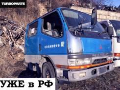Радиатор кондиционера. Mitsubishi Canter, FB511B Двигатель 4M40