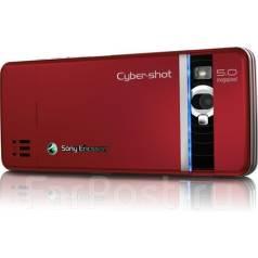 Sony Ericsson C902. Б/у
