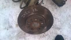 Диск тормозной. Toyota Wish, ANE11, ANE10, ZNE10, ZNE14, ZNE14G, ZNE10G, ANE10G, ANE11W
