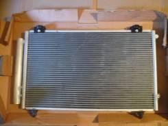 Радиатор кондиционера. Toyota Corolla, ZZE123L, CE120, CDE120, ZZE121L, ZZE120L, ZZE120, ZZE121, ZZE122, ZZE123, ZZE124, NDE120 Toyota Corolla Verso...