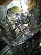 Yamaha. 30,00л.с., 2х тактный, бензин, нога L (508 мм), Год: 1996 год