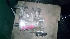 Заслонка дроссельная. Toyota Mark II, JZX100 Двигатель 1JZGE
