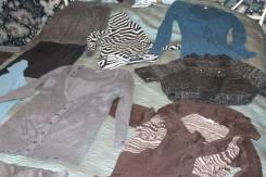 Комплекты одежды. 44
