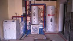 Энергосберегающее отопление. Все виды отопления, водоснабжения