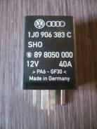 Топливный насос. Volkswagen: Passat, Golf, Lupo, Bora, Jetta Audi TT Audi A3 Skoda Octavia Skoda Superb SEAT Toledo SEAT Leon