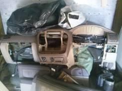 Панель приборов. Toyota Land Cruiser, UZJ100 Двигатель 2UZFE