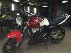 Honda CB 400SFV. 400 куб. см., птс, без пробега. Под заказ