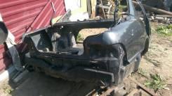 Задняя часть автомобиля. Toyota Camry, SV32
