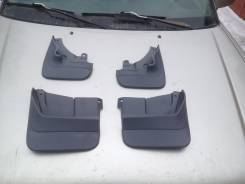 Брызговики. Subaru Forester, SF5, SF9 Двигатели: EJ25, EJ20, EJ20 EJ25
