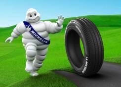 Michelin Energy XM2. Летние, 2013 год, без износа, 4 шт