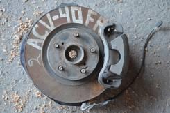 Ступица. Toyota Camry, ACV40 Двигатель 2AZFE