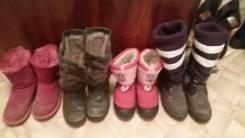 Обувь детская. 30, 31