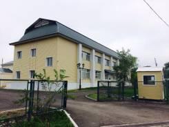 Детский культурно-образовательный центр за городом (п. Трудовое)
