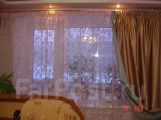 2-комнатная, улица Вокзальная 48 кор. 1. 50кв.м.