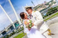 Свадебный Фотограф - Ольга Штангер: ( 26 августа свободно! )