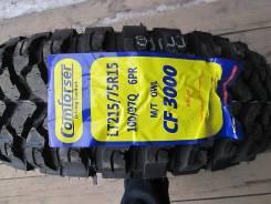 Comforser CF3000. Грязь MT, без износа, 4 шт. Под заказ