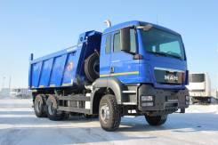 MAN TGS. Продается самосвал 33.360 6X4 BB-WW (Новый), 10 500 куб. см., 20 000 кг.