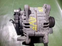 Генератор. Audi A4, B5 Audi A6, C5, 4b/c5 Volkswagen Passat, 3B3, 3B, 3B6 Двигатели: AJM, AVG, AVF, AHH, AVB, ATJ, AFN, BGW, BHW, AHU