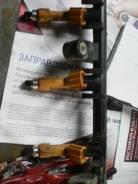 Инжектор. Toyota Passo, KGC15, KGC35, KGC10, NGC30, KGC30, QNC10 Toyota Vitz Двигатель 1KRFE