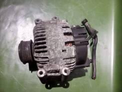 Генератор. Audi A6, 4F2/C6, 4F5/C6, 4F2, C6, 4F5 Двигатели: AUK BKH, BDW