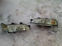 Фара. Honda Accord, CL1, CL3, CL2, CF3, CF5, CF4, CF7, CH9, CF6