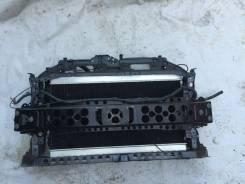 Рамка радиатора. Toyota Vitz