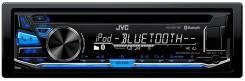 Автомагнитола JVC KD-R871BTE USB/MP3/CD/BT/Android /Новинка