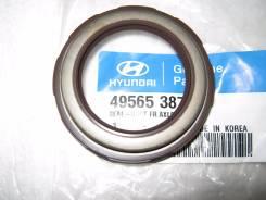 Сальник подвесного подшипника полуоси передней. Hyundai Santa Fe, DM, CM Hyundai Grandeur Двигатели: G4KE, D4HB