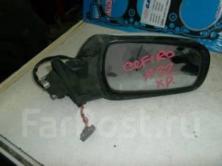 Зеркало заднего вида боковое. Nissan Cefiro, WHA32, PA32, WPA32, A32, HA32, WA32
