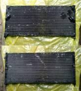 Радиатор кондиционера. Subaru Legacy, BG7, BD4, BD5, BG9, BG3, BG4, BG5, BD2, BD3, BGA, BGB, BD9, BGC, BG2