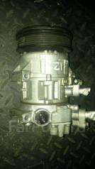 Компрессор кондиционера. Toyota Avensis, ZZT251, ZZT250 Двигатели: 1ZZFE, 3ZZFE