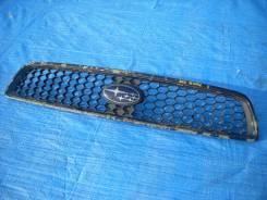 Решетка радиатора. Subaru Legacy B4, BE5
