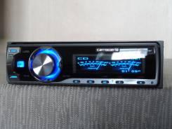Carrozzeria DEH-P620 / USB, MP3, AUX, iPod, CD/R/RW - Полный комплект!