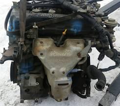 Двигатель в сборе. Nissan AD, VY11, VHNY11, VENY11, VFY11, VEY11, VGY11 Nissan Bluebird Sylphy, FG10 Nissan Almera, N16, N16E Двигатели: QG15DE, QG13D...