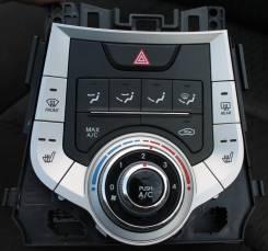 Блок управления климат-контролем. Hyundai Elantra, MD