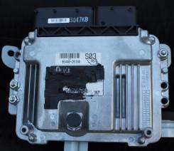 Коробка для блока efi. Hyundai Elantra, MD Двигатель G4FG