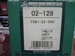 Пыльник шруса. Ford Laser, BF3PF, BF3VF, BF5PF, BF5RF, BF5VF, BF6MF, BF7PF, BF7VF, BFMPF, BFMRF, BFMSF, BFSPF, BFSRF, BFTPF, BG3PF, BG5PF, BG6PF, BG6R...