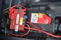 Кабель аккумуляторной батареи плюсовой. BMW X6, E71 BMW X5, E70 Двигатели: M57D30TU2, N63B44